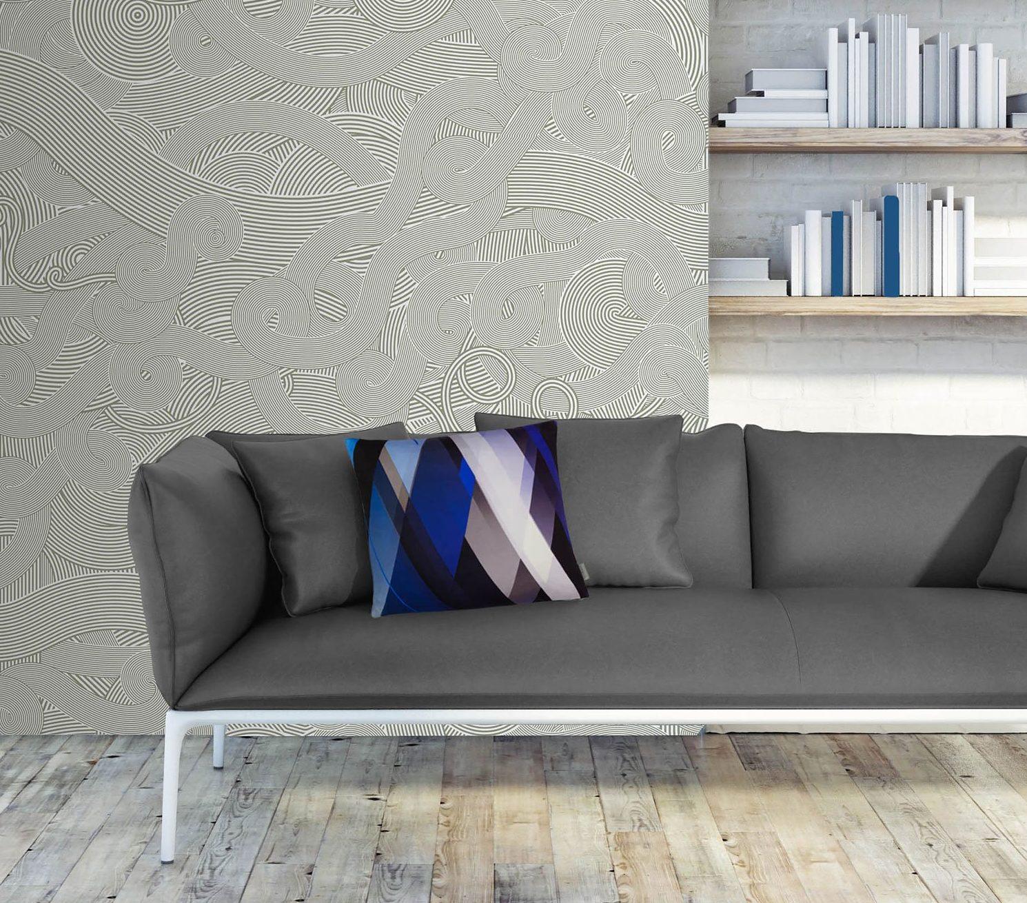 Moire Mica 1201 Visual Kitmiles - Moire-unique-sofa-design