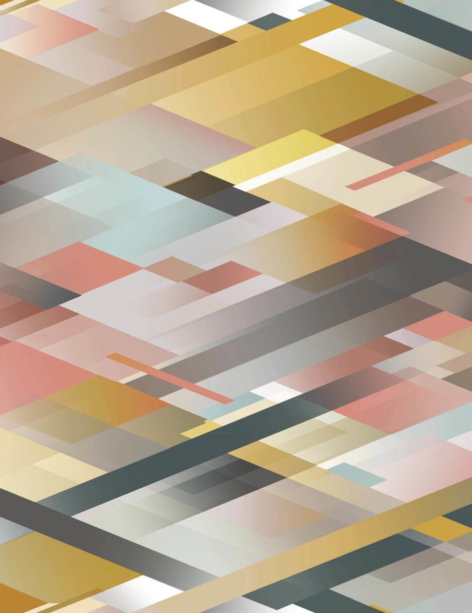 Diagonal Gradient DI 201 repeat image